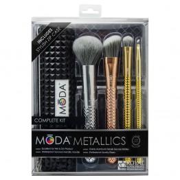 Royal & Langnickel MODA Metallics 5pc Complete Kit