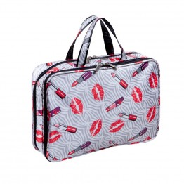 Royal Soho Chic Holdall Makeup Bag