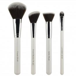 Royal Sculpt & Blend Collection 4 Piece Makeup Brush Set