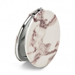Royal Marble Compact Mirror