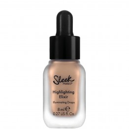 Sleek Highlighting Elixir Illuminating Drops - Poppin' Bottles (Champagne)