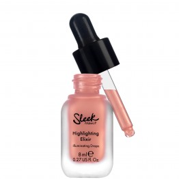Sleek Highlighting Elixir Illuminating Drops - She Got It Glow (Pink)