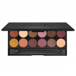 Sleek i-Divine Eyeshadow Palette - 3AM