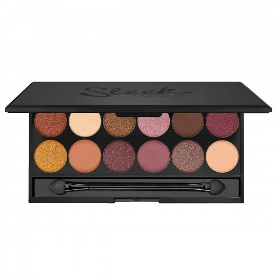 Sleek i-Divine Eyeshadow Palette - 3AM