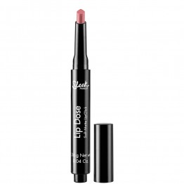 Sleek Lip Dose Soft Matte Lipstick - Do You Mind