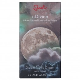 Sleek i-Divine Eyeshadow Palette - Dream A Little Dream