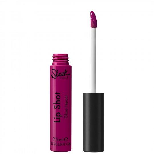 Sleek Lip Shot Lip Gloss - Dressed To Kill
