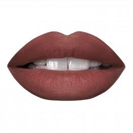 Sleek Matte Me Browns Liquid Lip - Cinnamon Spice