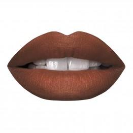 Sleek Matte Me Browns Liquid Lip - Roasted Almond