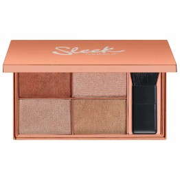 Sleek Highlighting Palette - Copperplate