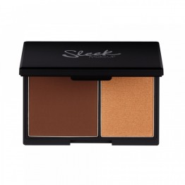 Sleek Face Contour Kit - Dark