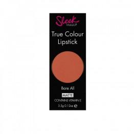 Sleek True Colour Lipstick Matte - 777 Bare All