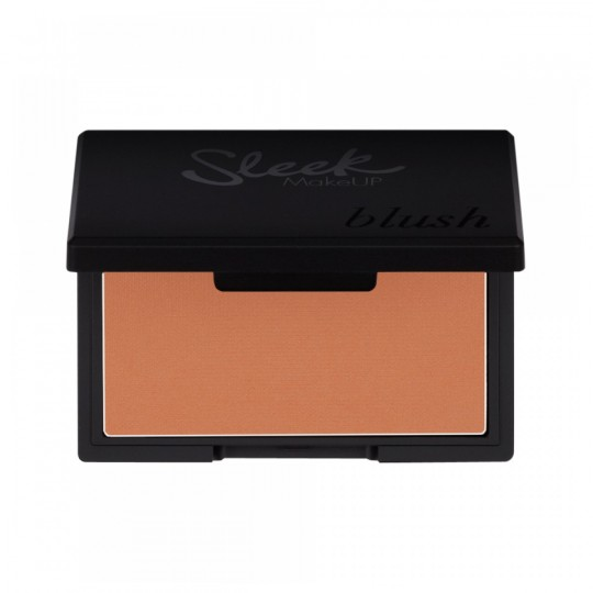 Sleek Blush - 921 Suede