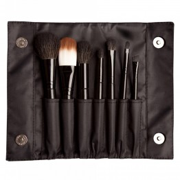 Sleek 7 Piece Brush Set
