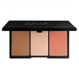 Sleek Face Form Contouring Palette - Fair