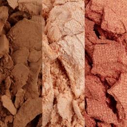 Sleek Face Form Contouring Palette - Fair