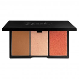 Sleek Face Form Contouring Palette - Light