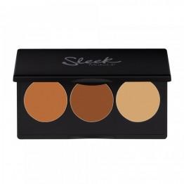 Sleek Corrector & Concealer Palette - 5