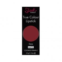 Sleek True Colour Lipstick Matte - 791 Dare