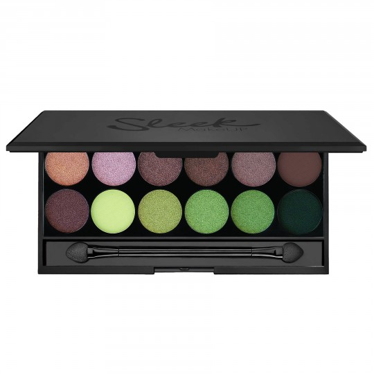 Sleek i-Divine Eyeshadow Palette - Garden of Eden