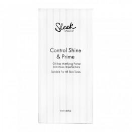 Sleek Control Shine & Prime - Oil Free Mattifying Primer