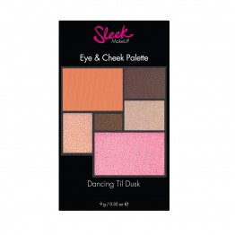 Sleek Eye & Cheek Palette - Dancing Til Dusk