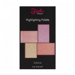 Sleek Highlighting Palette - Solstice