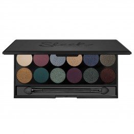 Sleek i-Divine Eyeshadow Palette - Enchanted Forest