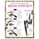 Sleek Brow Intensity - Medium