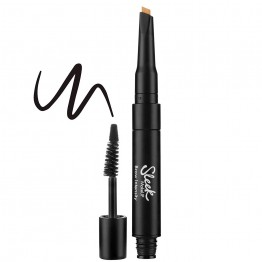 Sleek Brow Intensity - Black