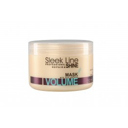 Stapiz Sleek Line Repair Volume Mask