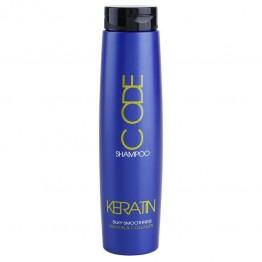 Stapiz Keratin Code Shampoo