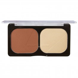 Sunkissed Sculpt & Glow Bronzer and Highlighter