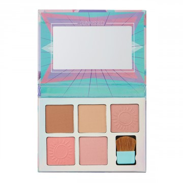 Sunkissed Carnival Crush Cheek Palette