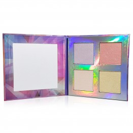 Sunkissed Diamond Dust Highlighter Palette