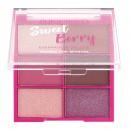 Sunkissed Sweet Berry Eyeshadow Palette