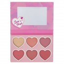 Sunkissed Love 'n' Blush Palette