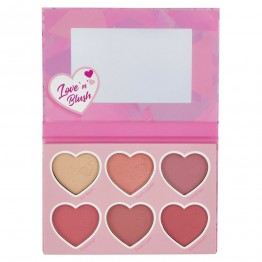 Sunkissed Love 'n' Blush Palette