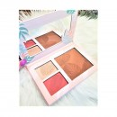 Sunkissed The Future Is Natural Face Palette