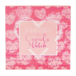 Sunkissed Cupid's Match Face Palette