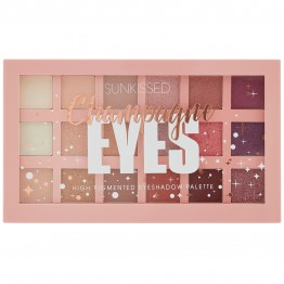 Sunkissed Champagne Eyes Eyeshadow Palette