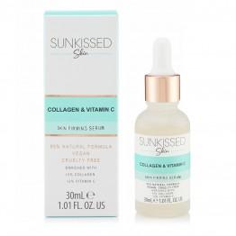Sunkissed Skin Collagen & Vitamin C Skin Firming Serum