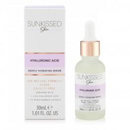 Sunkissed Skin Hyaluronic Acid Deeply Hydrating Serum