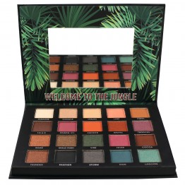 Technic Be Fearless Eyeshadow Palette