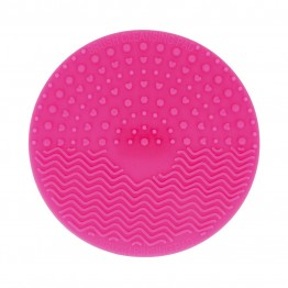 Technic Make-Up Brush Cleaning Scrub Pad