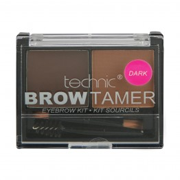 Technic Brow Tamer Eyebrow Kit - Dark