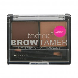 Technic Brow Tamer Eyebrow Kit - Medium