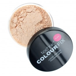 Technic Colour Fix Loose Powder - Buff