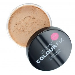 Technic Colour Fix Loose Powder - Sand