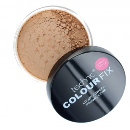 Technic Colour Fix Loose Powder - Terra-Cotta